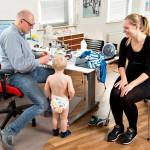 Lægekliniken Brotorvet - læge Michael R. Poulsen